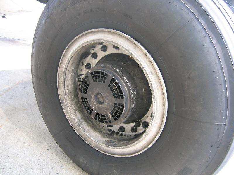 Brake Fan 1345822874
