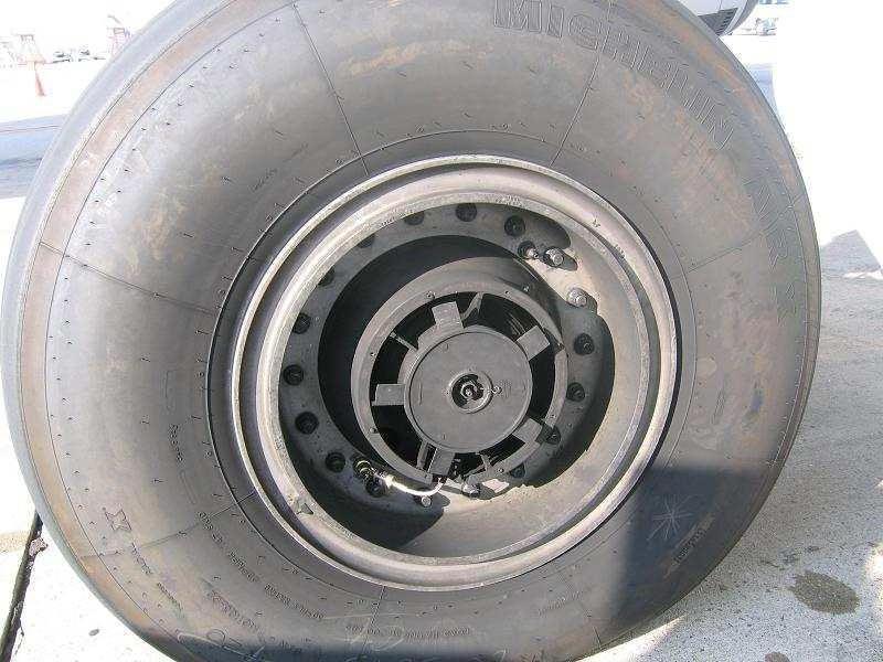 Brake Fan 1345822921